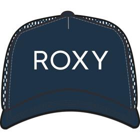 Roxy Soulrocker Casquette trucker Femme, mood indigo